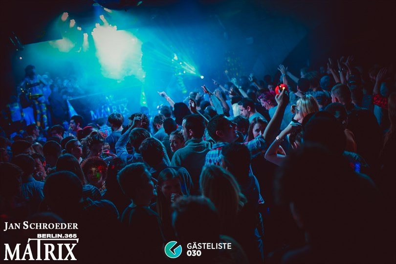 https://www.gaesteliste030.de/Partyfoto #226 Matrix Berlin vom 08.11.2014