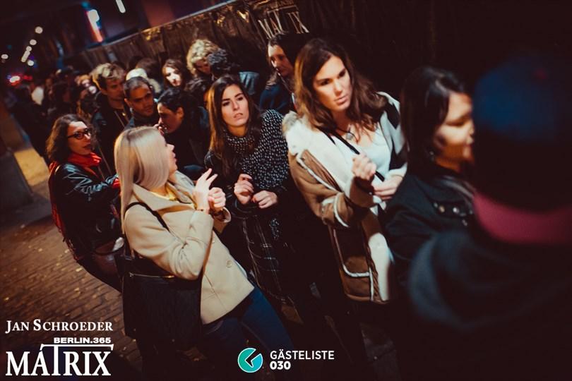 https://www.gaesteliste030.de/Partyfoto #30 Matrix Berlin vom 08.11.2014