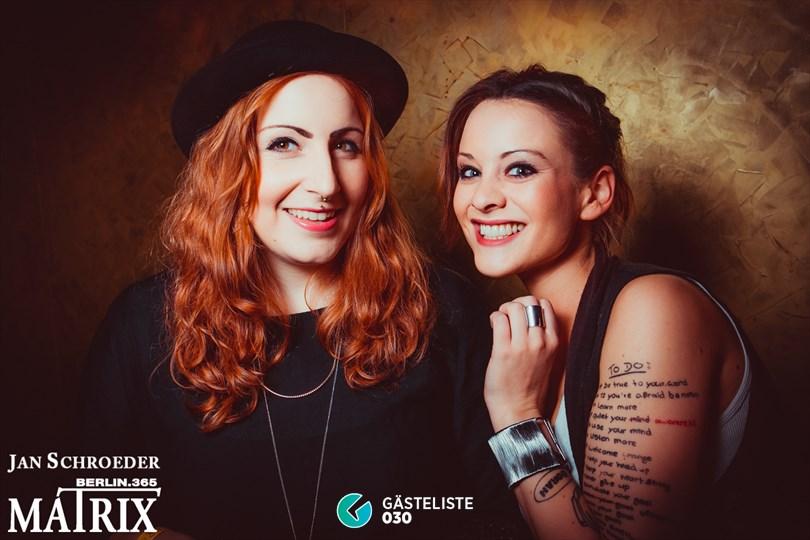 https://www.gaesteliste030.de/Partyfoto #59 Matrix Berlin vom 08.11.2014