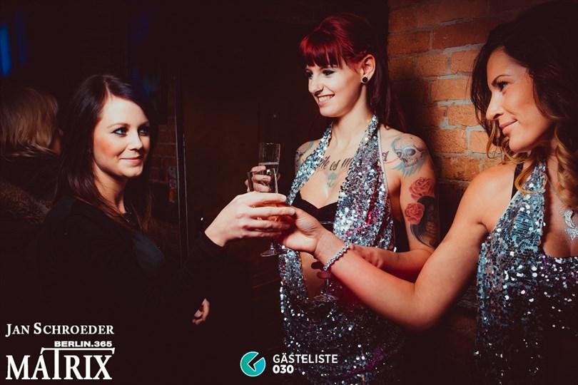 https://www.gaesteliste030.de/Partyfoto #109 Matrix Berlin vom 08.11.2014