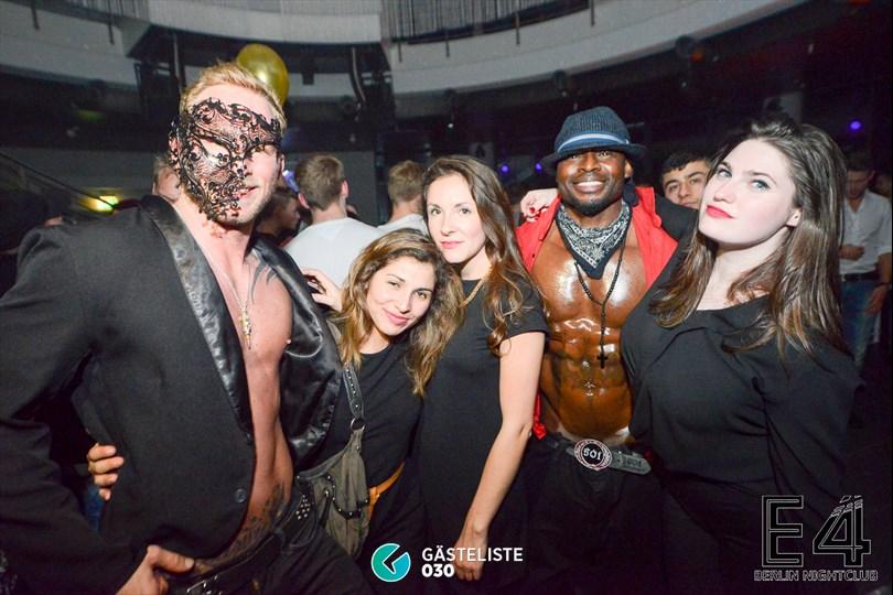 https://www.gaesteliste030.de/Partyfoto #79 E4 Club Berlin Berlin vom 25.10.2014