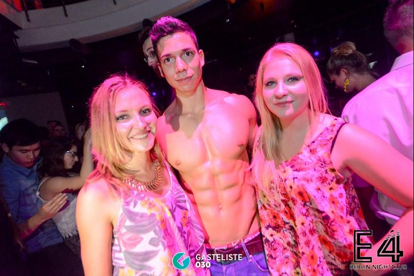 https://www.gaesteliste030.de/Partyfoto #60 E4 Club Berlin Berlin vom 25.10.2014