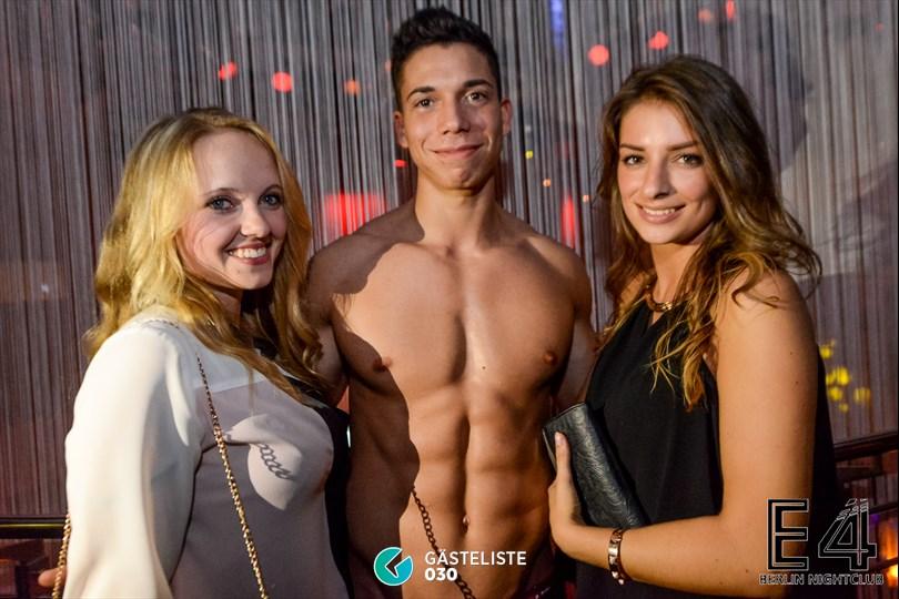 https://www.gaesteliste030.de/Partyfoto #75 E4 Club Berlin Berlin vom 25.10.2014