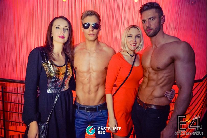 https://www.gaesteliste030.de/Partyfoto #76 E4 Club Berlin Berlin vom 25.10.2014