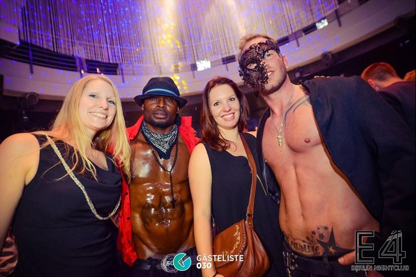 https://www.gaesteliste030.de/Partyfoto #81 E4 Club Berlin Berlin vom 25.10.2014