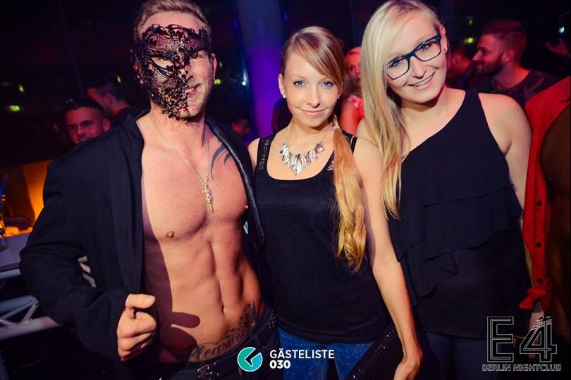 https://www.gaesteliste030.de/Partyfoto #85 E4 Club Berlin Berlin vom 25.10.2014