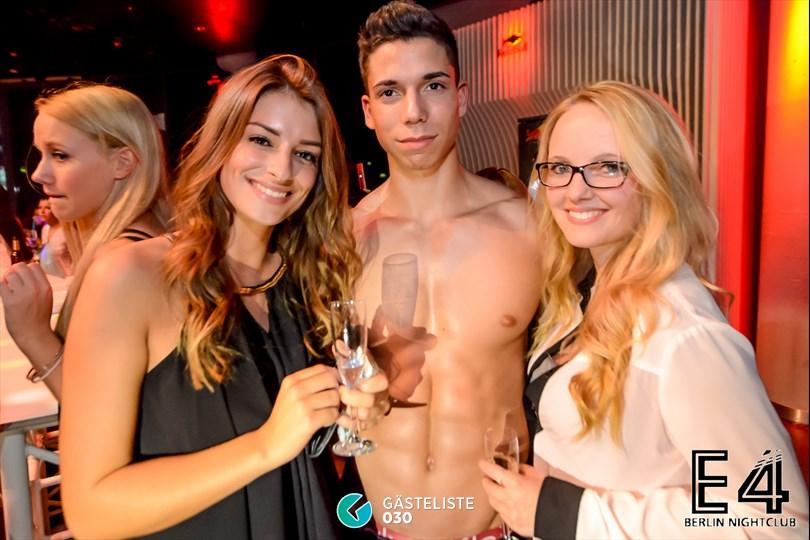 https://www.gaesteliste030.de/Partyfoto #53 E4 Club Berlin Berlin vom 25.10.2014