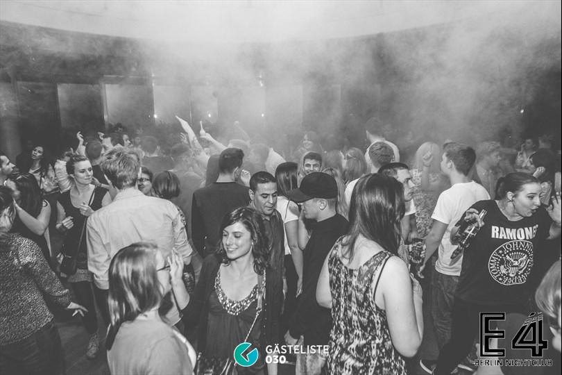 https://www.gaesteliste030.de/Partyfoto #4 E4 Club Berlin Berlin vom 25.10.2014