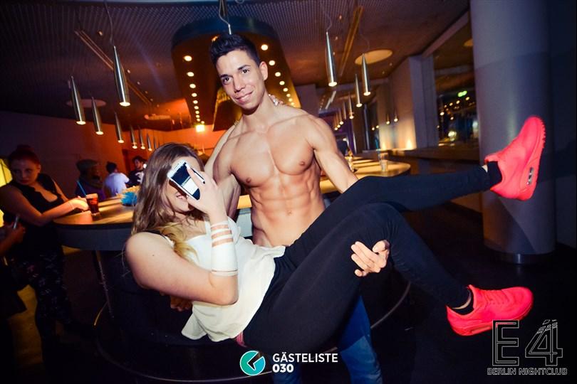 https://www.gaesteliste030.de/Partyfoto #64 E4 Club Berlin Berlin vom 25.10.2014