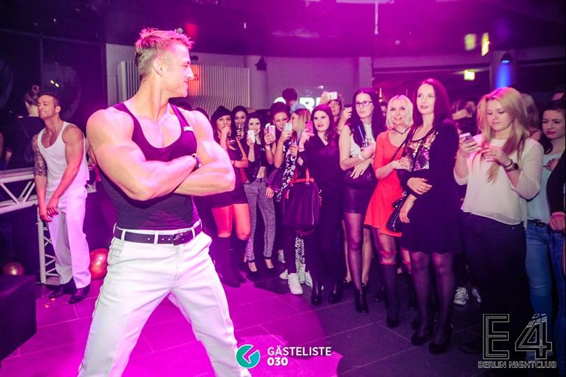 https://www.gaesteliste030.de/Partyfoto #9 E4 Club Berlin Berlin vom 25.10.2014