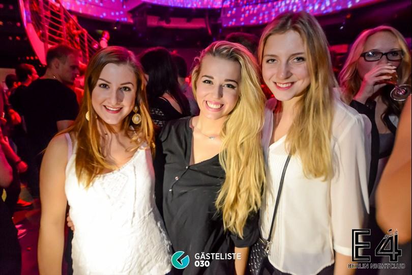 https://www.gaesteliste030.de/Partyfoto #52 E4 Club Berlin Berlin vom 25.10.2014