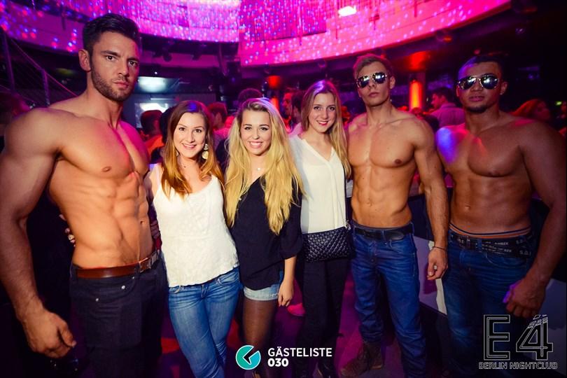 https://www.gaesteliste030.de/Partyfoto #55 E4 Club Berlin Berlin vom 25.10.2014
