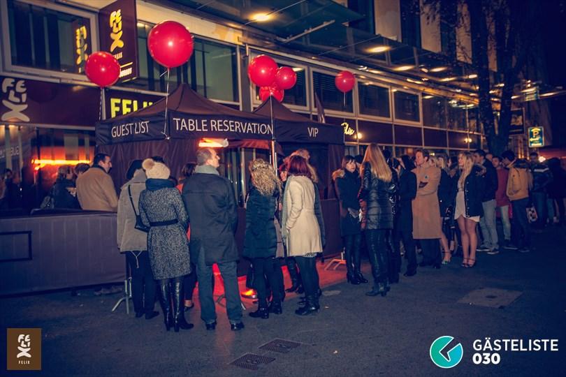 https://www.gaesteliste030.de/Partyfoto #23 Felix Club Berlin vom 29.11.2014