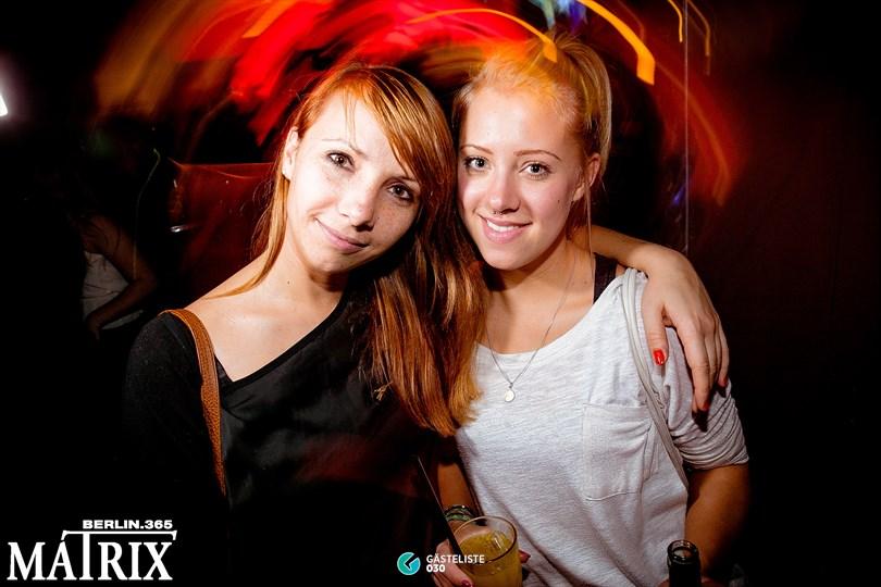 https://www.gaesteliste030.de/Partyfoto #59 Matrix Berlin vom 12.11.2014