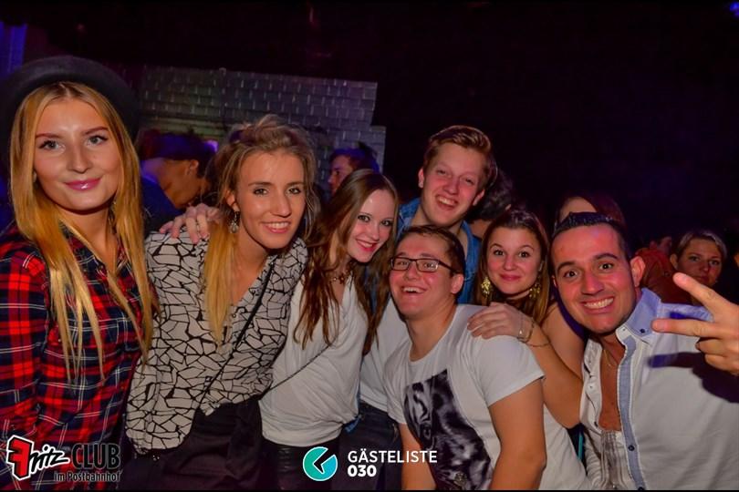 https://www.gaesteliste030.de/Partyfoto #1 Fritzclub Berlin vom 08.11.2014