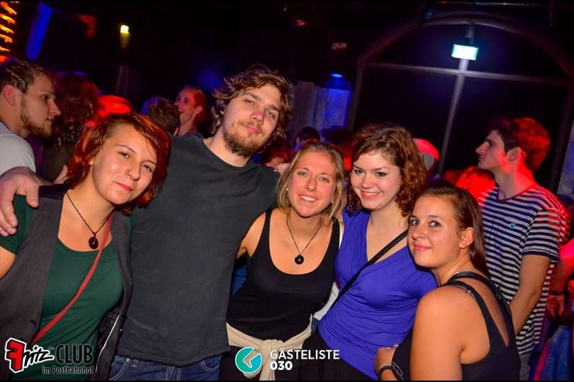https://www.gaesteliste030.de/Partyfoto #60 Fritzclub Berlin vom 08.11.2014