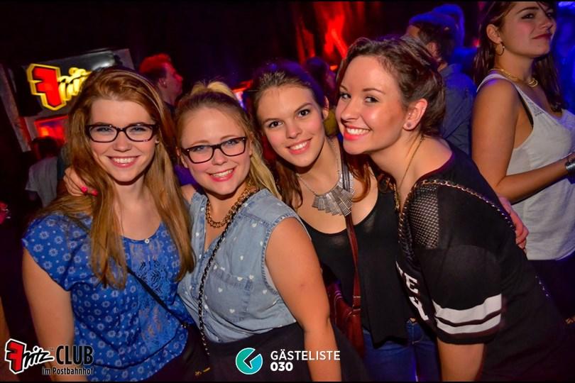 https://www.gaesteliste030.de/Partyfoto #78 Fritzclub Berlin vom 08.11.2014