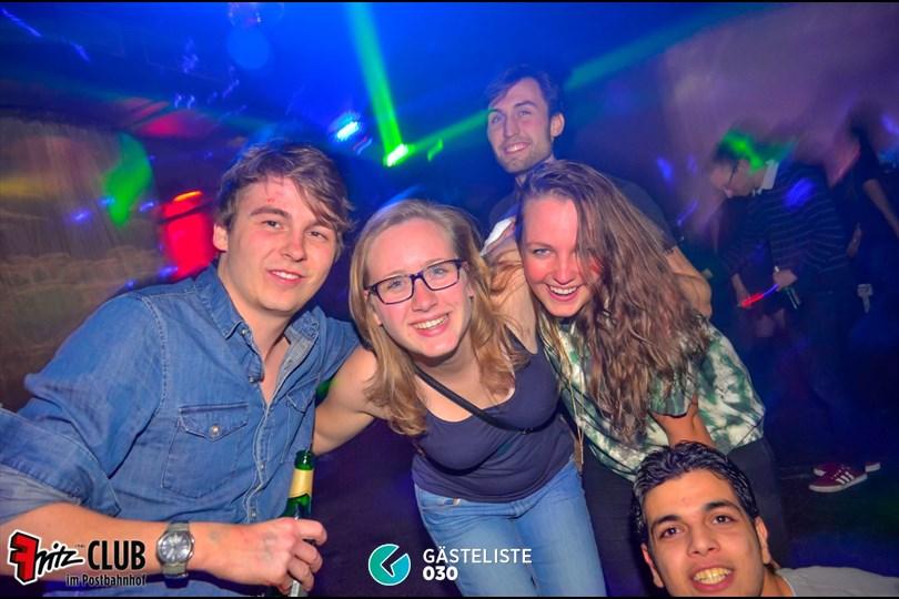 https://www.gaesteliste030.de/Partyfoto #86 Fritzclub Berlin vom 08.11.2014