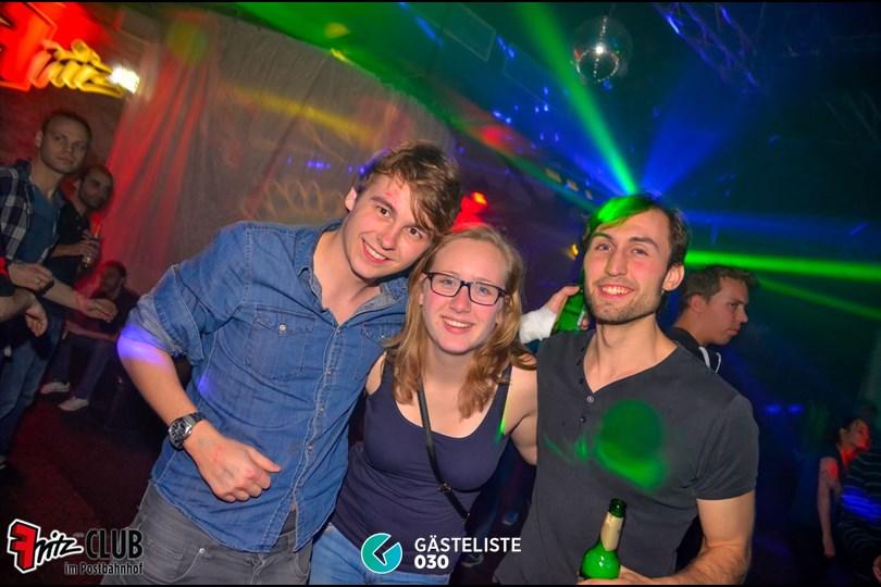 https://www.gaesteliste030.de/Partyfoto #58 Fritzclub Berlin vom 08.11.2014