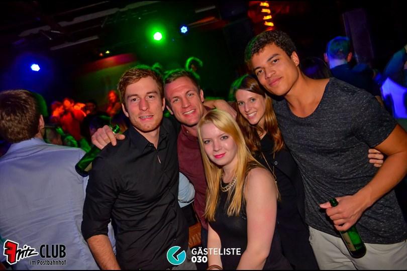 https://www.gaesteliste030.de/Partyfoto #18 Fritzclub Berlin vom 08.11.2014