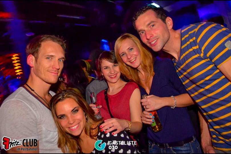 https://www.gaesteliste030.de/Partyfoto #2 Fritzclub Berlin vom 08.11.2014
