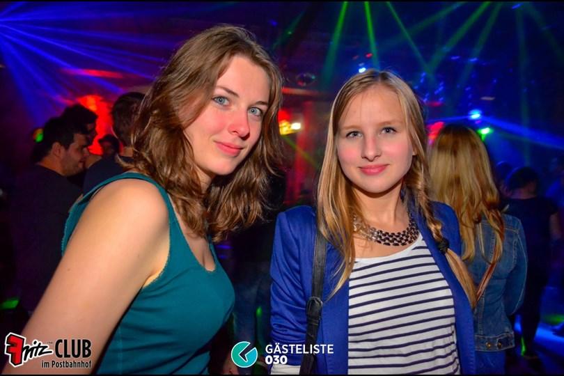 https://www.gaesteliste030.de/Partyfoto #52 Fritzclub Berlin vom 08.11.2014