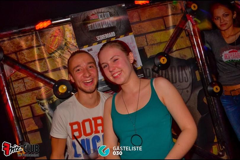 https://www.gaesteliste030.de/Partyfoto #73 Fritzclub Berlin vom 08.11.2014