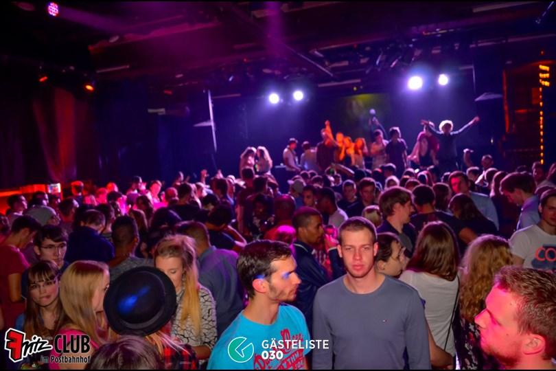https://www.gaesteliste030.de/Partyfoto #50 Fritzclub Berlin vom 08.11.2014