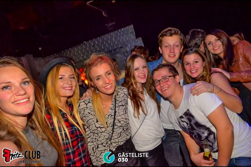 https://www.gaesteliste030.de/Partyfoto #61 Fritzclub Berlin vom 08.11.2014