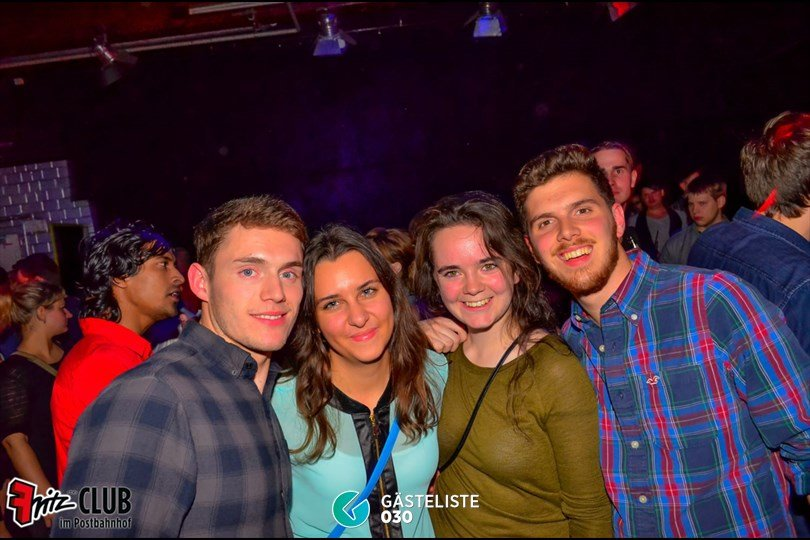 https://www.gaesteliste030.de/Partyfoto #62 Fritzclub Berlin vom 08.11.2014