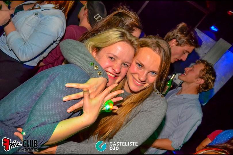 https://www.gaesteliste030.de/Partyfoto #64 Fritzclub Berlin vom 08.11.2014