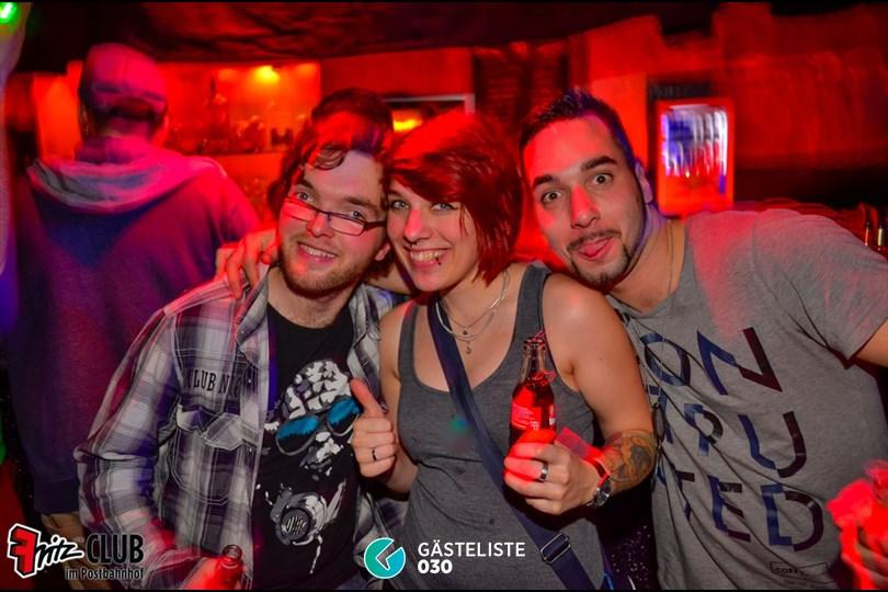 https://www.gaesteliste030.de/Partyfoto #51 Fritzclub Berlin vom 08.11.2014