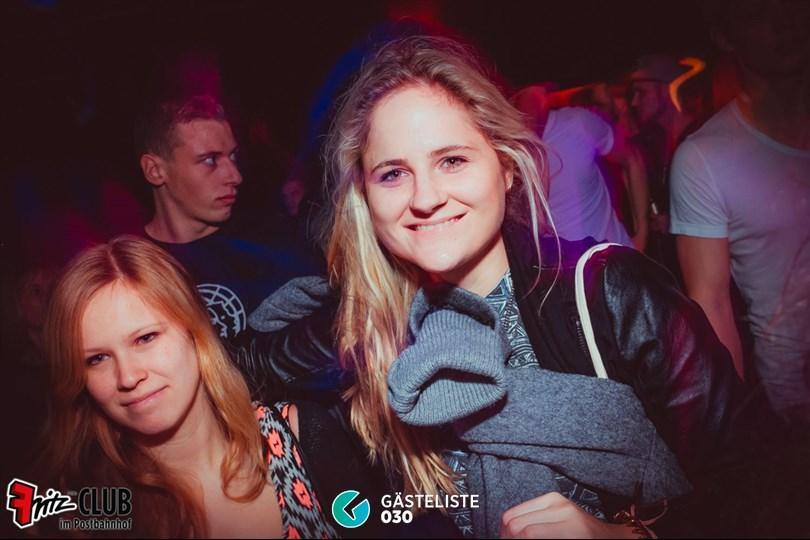 https://www.gaesteliste030.de/Partyfoto #93 Fritzclub Berlin vom 07.11.2014