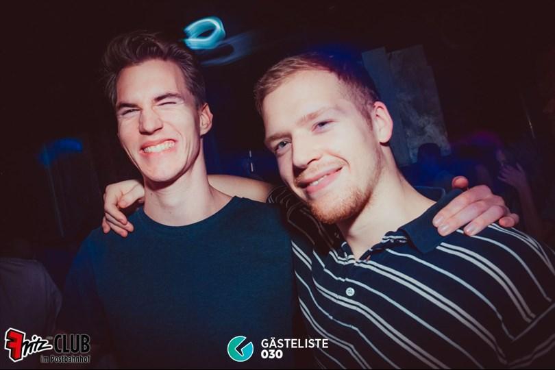 https://www.gaesteliste030.de/Partyfoto #58 Fritzclub Berlin vom 07.11.2014