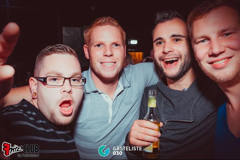 https://www.gaesteliste030.de/Partyfoto #62 Fritzclub Berlin vom 07.11.2014
