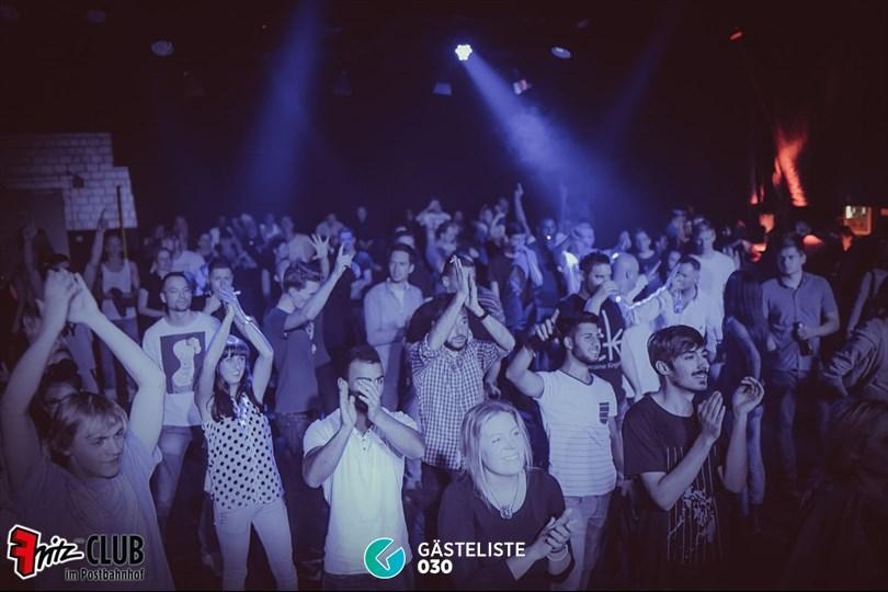 https://www.gaesteliste030.de/Partyfoto #45 Fritzclub Berlin vom 07.11.2014