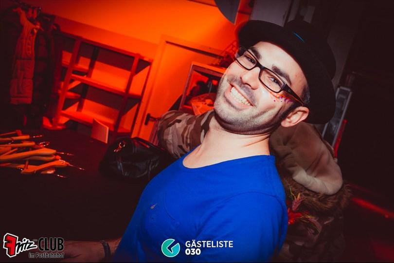 https://www.gaesteliste030.de/Partyfoto #32 Fritzclub Berlin vom 07.11.2014