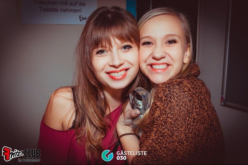 https://www.gaesteliste030.de/Partyfoto #15 Fritzclub Berlin vom 07.11.2014