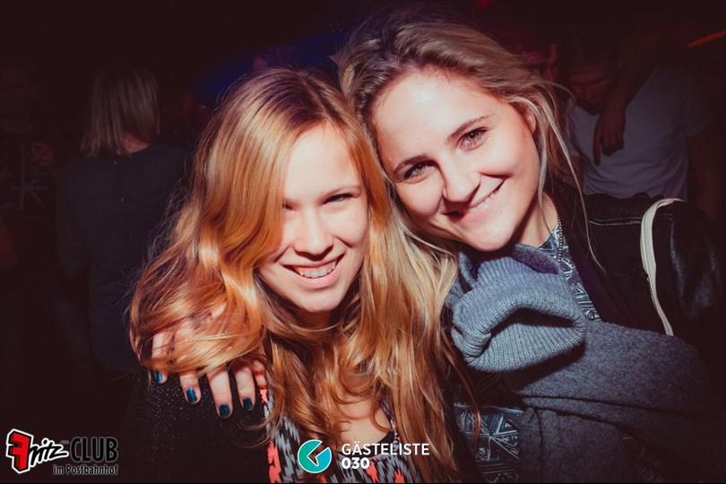 https://www.gaesteliste030.de/Partyfoto #21 Fritzclub Berlin vom 07.11.2014