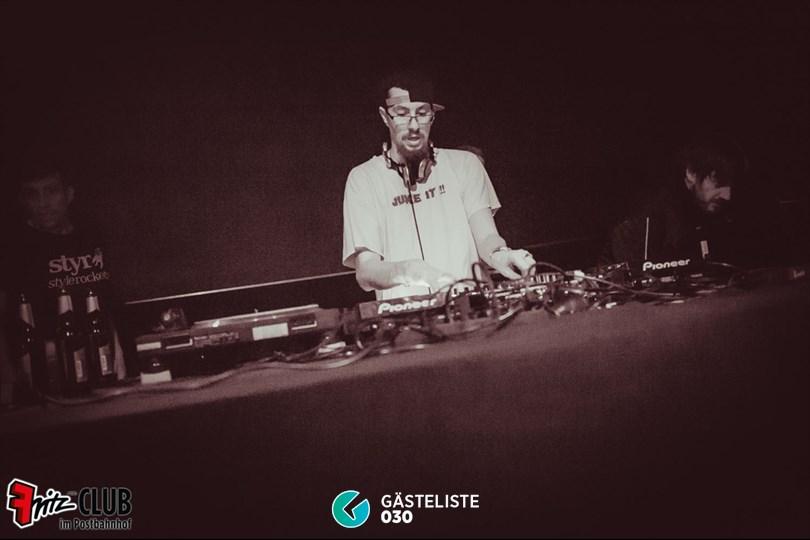 https://www.gaesteliste030.de/Partyfoto #83 Fritzclub Berlin vom 07.11.2014