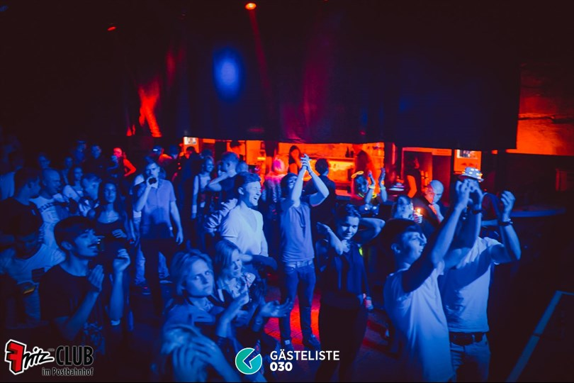 https://www.gaesteliste030.de/Partyfoto #13 Fritzclub Berlin vom 07.11.2014