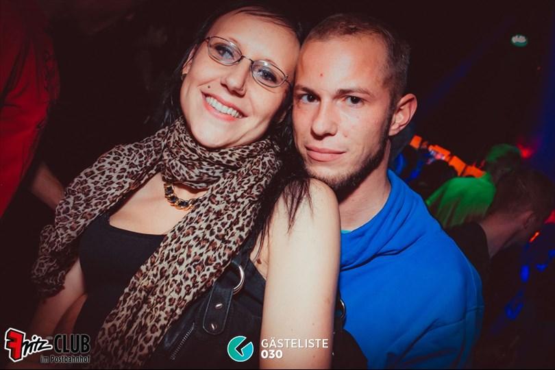 https://www.gaesteliste030.de/Partyfoto #39 Fritzclub Berlin vom 07.11.2014