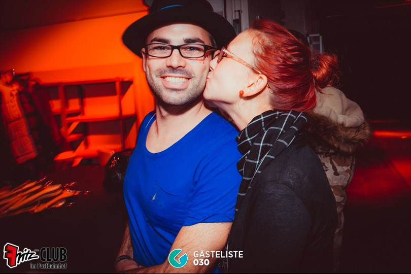https://www.gaesteliste030.de/Partyfoto #56 Fritzclub Berlin vom 07.11.2014