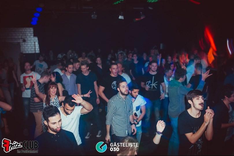 https://www.gaesteliste030.de/Partyfoto #89 Fritzclub Berlin vom 07.11.2014
