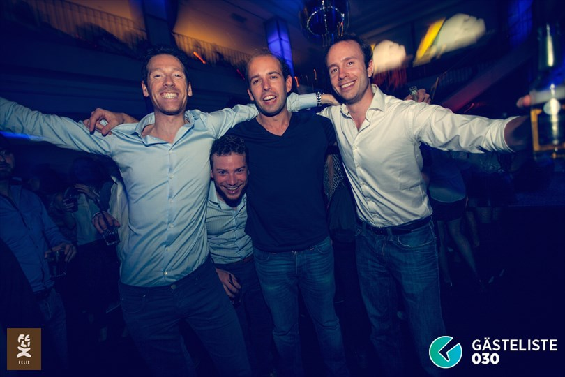 https://www.gaesteliste030.de/Partyfoto #4 Felix Club Berlin vom 15.11.2014