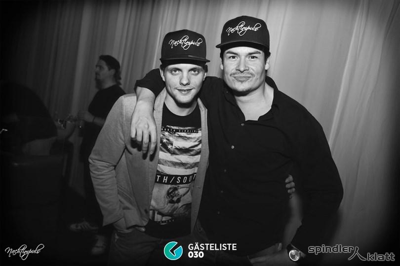 https://www.gaesteliste030.de/Partyfoto #94 Spindler & Klatt Berlin vom 22.11.2014