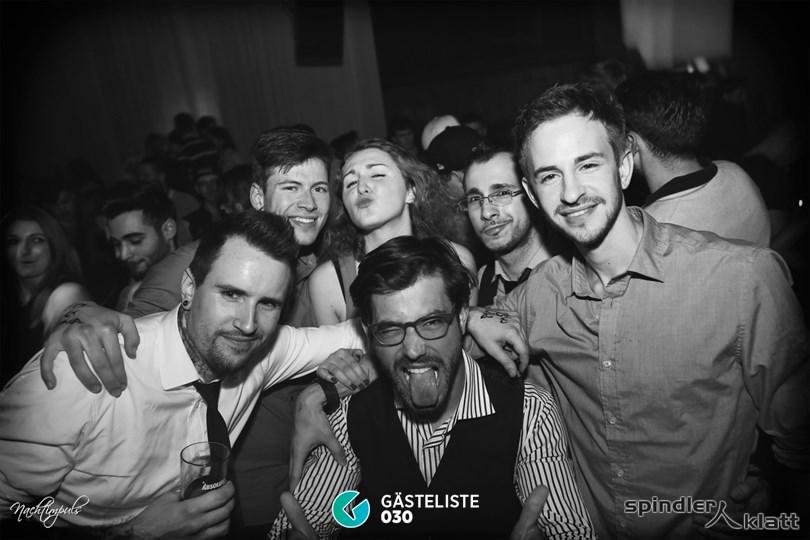https://www.gaesteliste030.de/Partyfoto #73 Spindler & Klatt Berlin vom 22.11.2014