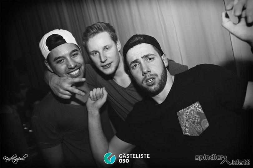 https://www.gaesteliste030.de/Partyfoto #107 Spindler & Klatt Berlin vom 22.11.2014