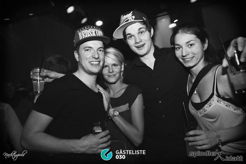 https://www.gaesteliste030.de/Partyfoto #100 Spindler & Klatt Berlin vom 22.11.2014