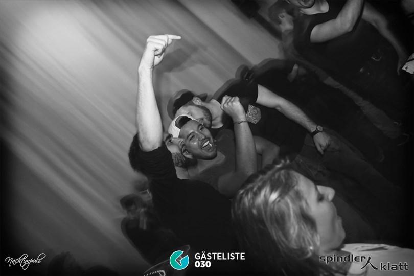 https://www.gaesteliste030.de/Partyfoto #97 Spindler & Klatt Berlin vom 22.11.2014